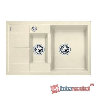 Кухонная мойка Blanco Metra 6 S compact - жасмин (513469)
