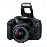 Фотоаппарат зеркальный CANON EOS 2000D EF-S 18-55 mm DC III