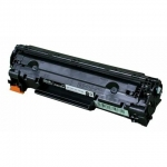 Картридж, Europrint, EPC-436A (CB436A), Для принтеров HP LaserJet P1505/M1120/M1522, 2000 страниц.