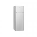 Холодильник Beko RDSK-240M00S, Серебристый