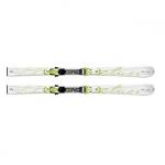 Лыжи горные White Magic F elw10.0 DB425712 - 158 - 14-15