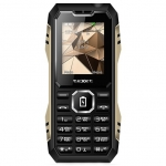 Мобильный телефон Texet TM-D429, антрацит
