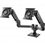 Кронштейн для 2 мониторов HP Hot Desk (W3Z74AA)