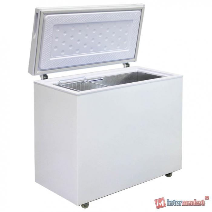 Морозильный ларь БИРЮСА-260VK, Белый